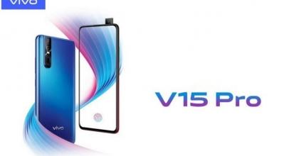 Vivo V15 Pro Resmi Dirilis, Jadi Ponsel Pertama Dengan Snapdragon 675