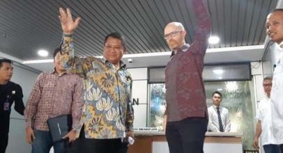 Ternyata Ini Penyebab Pemerintah Ancam Blokir Facebook di Indonesia