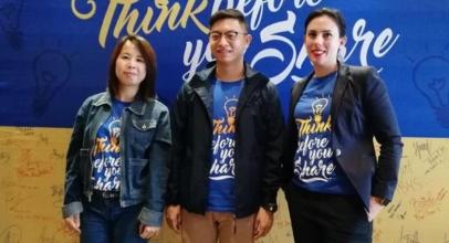 Facebook Ajak Generasi Muda Agar Bijak Berinternet
