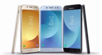 Resmi Hadir di Indonesia, Ini Harga Samsung Galaxy J4 (2018)