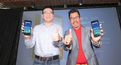 Xiaomi Redmi 7A Resmi Masuk Indonesia, Harga Murah Rp 1,3 Juta