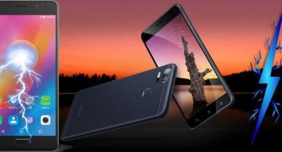 6 Smartphone Android Dengan Baterai Tahan Lama
