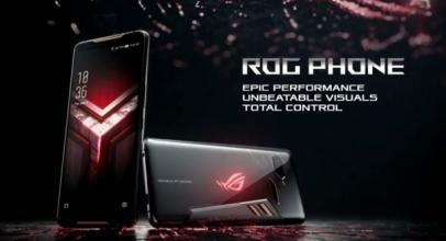 Review Asus ROG Phone: Smartphone Untuk Gamer Sejati