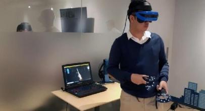 Acer Luncurkan Perangkat VR Windows Mixed Reality di Indonesia