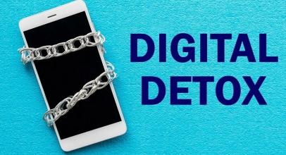 3 Cara Google Lakukan Digital Detox
