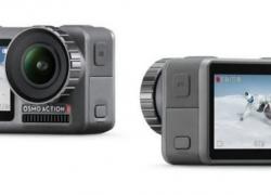 DJI Osmo Action, Si Penantang GoPro Hero 7 Black