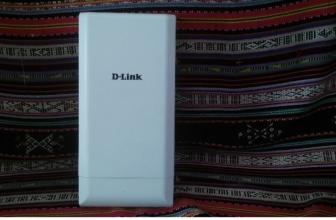 Review: D-Link DAP-3320, Untuk Akses Nirkabel Luar Ruang