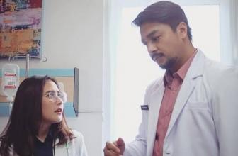 Film Cerita Dokter Cinta Bisa Ditonton di MAXStream