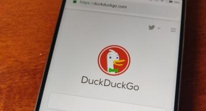 DuckDuckGo, Search Engine Alternatif untuk Android di Eropa