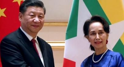 Terjemahan Facebook Presiden China Jadi Tuan S**hole