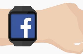 Facebook Bakal Sedia Smartwatch