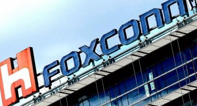 Foxconn Siap Pindahkan Produksi iPhone di Luar Tiongkok