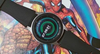 Review: Samsung Galaxy Watch, Multigaya Meet Multiguna
