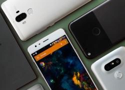 Penjualan Smartphone di Dunia Capai 1,46 Miliar Unit di 2017