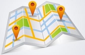 Tips Google Maps Masukkan 9 Destinasi Sekaligus