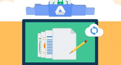Tips Google Drive: Pindahkan File ke Akun Google Drive Lain