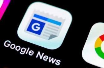 RIP Google News!