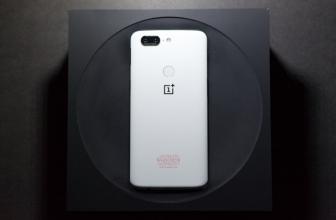 OnePlus 5T Star Wars Limited Edition Dijual Terbatas