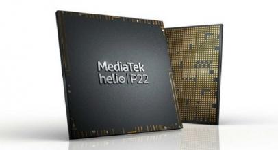 Mediatek Siapkan Prosesor Baru, Helio P22