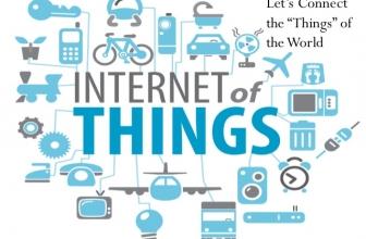 Internet of Things Bisnis Menggiurkan