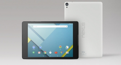 TABLET HTC NEXUS 9 HARGA 6 JUTAAN