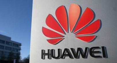 "Huawei ""Serang"" Verizon, Operator Amerika"