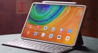 XL Axiata dan Huawei Rilis Huawei MatePad Pro Harga Rp 11 Jutaan