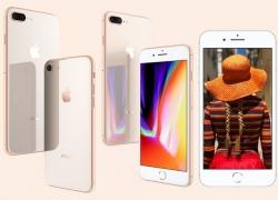 iPhone 8 dan 8 Plus Tangguh dengan Chipset A11 Bionic