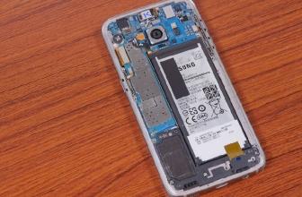 Tips Penggunaan Baterai Samsung Galaxy S7 Hemat