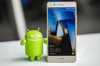 Optimalkan Penggunaan Huawei P9 Series