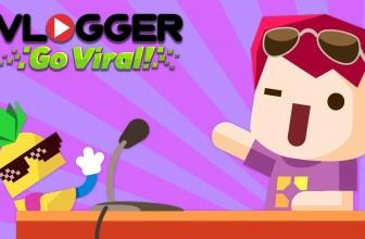 Vlogger Go Viral, Simulasi Menjadi Video Blogger Terkenal