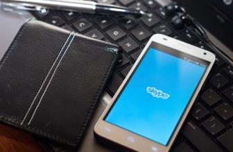 Tips Trik Skype untuk Android