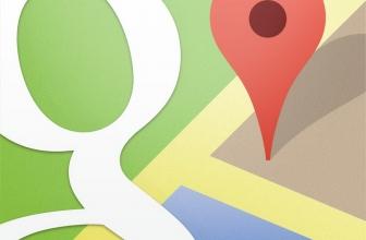 Manfaatkan Google Maps Agar Tak Tersasar