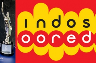 """Indosat Ooredoo Meraih HR ASIA Award: """"Best Companies to Work for in ASIA 2020"""""""