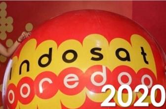 Indosat Ooredoo 2020: Janji Akselerasi Digital untuk Indonesia
