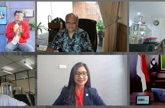 Indosat Ooredoo Business Dukung Peningkatan Produktivitas Industri di Tengah Pandemi