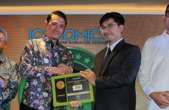 Indosat Ooredoo Meraih Gold Brand Equity Award in Telecommunications