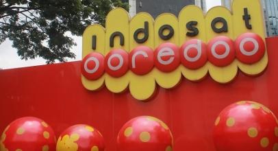Kinerja Indosat Ooredoo 2019 Sehat