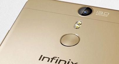 Infinix Andalkan Ponsel Anyar, Infinix Hot S Seharga Rp1.749.000