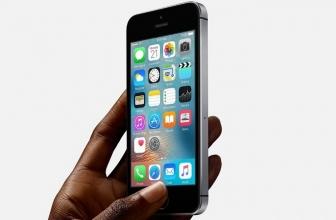 Apple Lanjutkan iPhone SE Tahun Depan