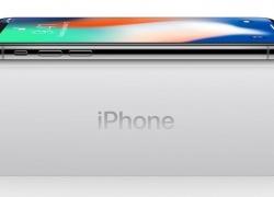 iPhone X 64 GB Dilego Rp 15 Jutaan