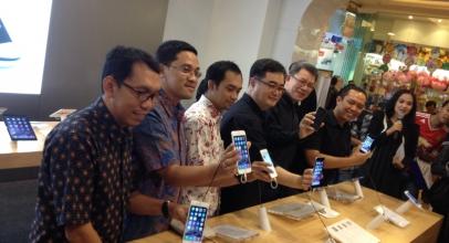 Erafone dan iBox Resmi Jualan iPhone 6 Series