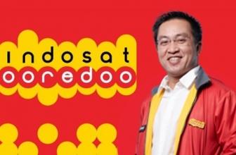 DPR RI Bertemu Indosat Ooredoo Bicara Soal PHK Karyawan