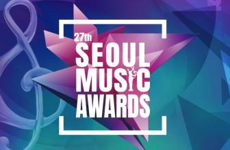 Joox Sajikan Live Streaming Seoul Music Award ke-27