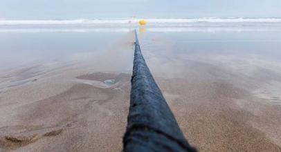 XL Axiata, Vocus Group dan Alcatel Selesaikan Komunikasi Kabel Laut