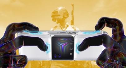Lenovo Legion Duel 2, Ponsel Gaming Pakai Kipas