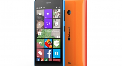 Microsoft Lumia 540 Dual SIM, Best Buy untuk Windows Phone