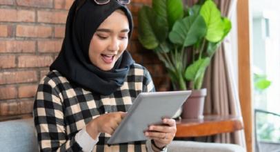 Madrasah Digital Belajar Jarak Jauh