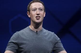 Mark Zuckerberg Akhirnya Bicara Soal Pencurian Data