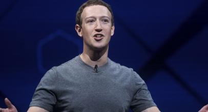 """Bos Facebook Dijuluki """"Orang Paling Berbahaya di Dunia"""""""